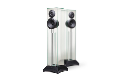 Waterfall Iquascu Evo Speakers Vancouver