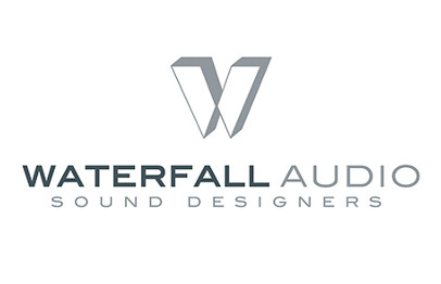 Waterfall Speakers Dealer