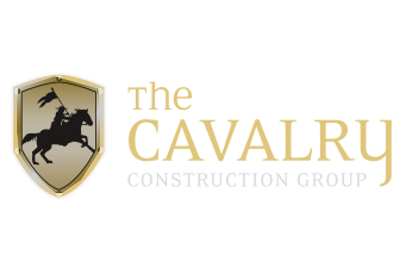 The Cavalry Construction Group Ltd Logo